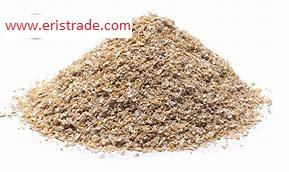 صادرات واردات آرد و سبوس جو