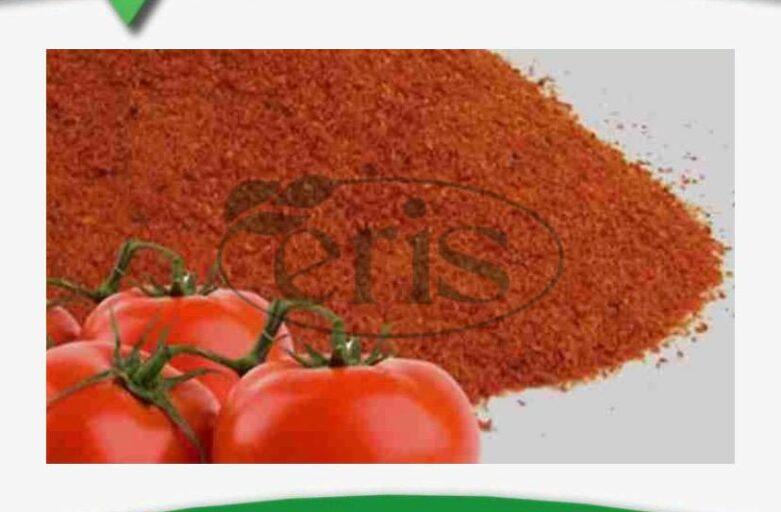 ارزش غذایی تفاله گوجه در خوراک دام